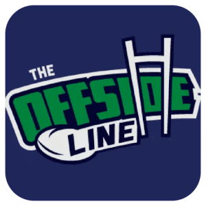 The Offside Line Icon