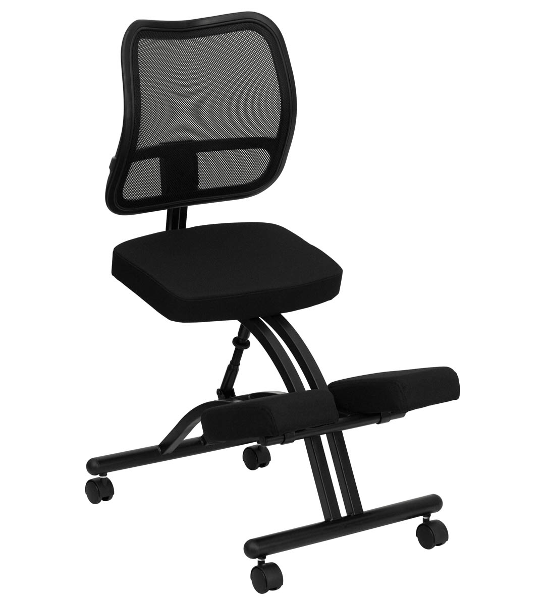 Mobile Chair Ergoneel Mobile Ergonomic Kneeling Chair
