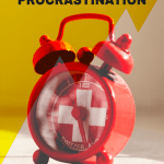 How to Profit from Procrastination