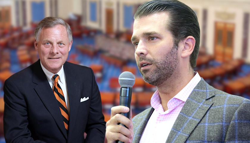 Image result for images of Trump Jr.on May 9, 2019