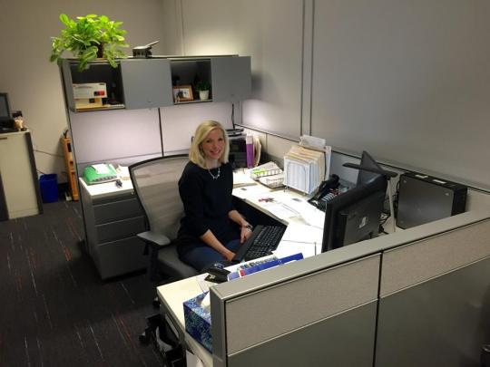 Stephanie Office
