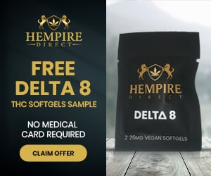 Free delta 8 thc