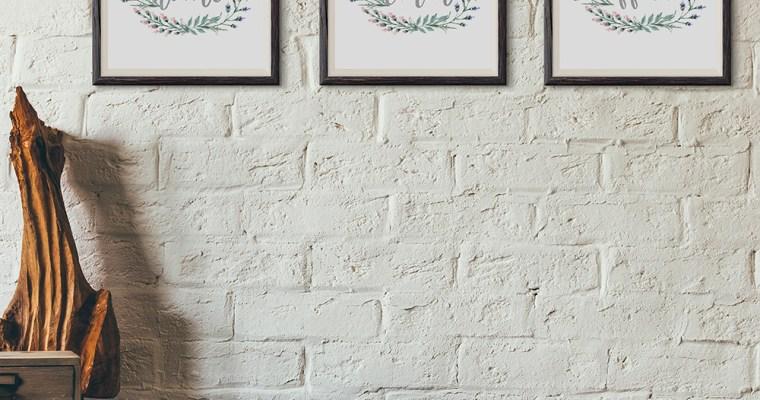 Home Sweet Home, Dorm Sweet Dorm, & Office Sweet Office Wall Art