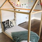 Diy Kids Bed Plans Novocom Top