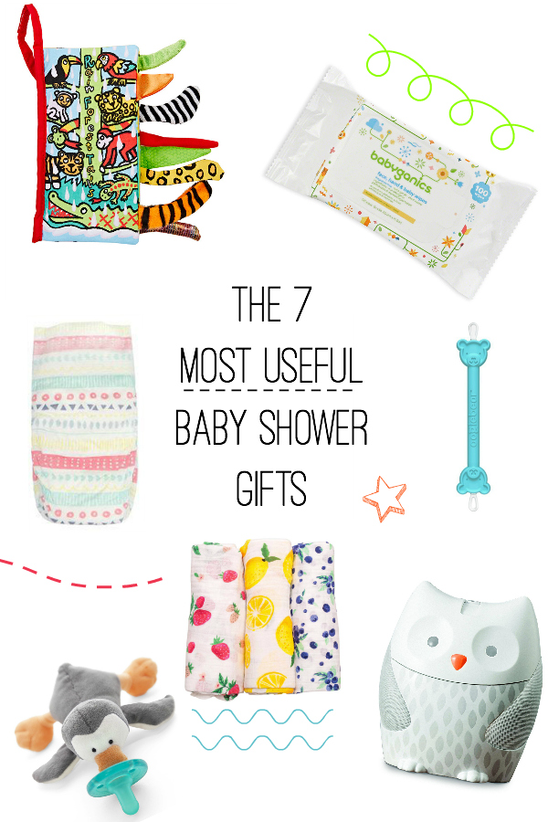 Useful Baby Shower Gifts the ok moms