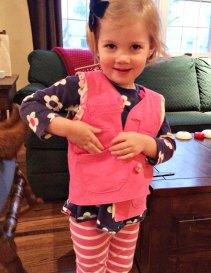 Niece Pocket 1