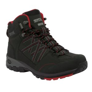 Men's Walking Boots and Shoes