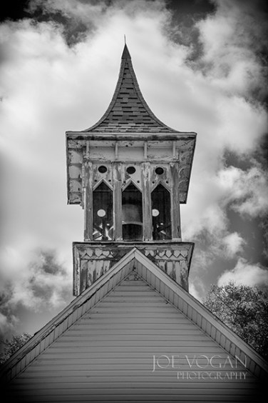 Sorrento Presbyterian Church, Lake County, Florida