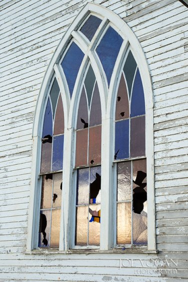 Haven Memorial Methodist Episcopal Church, Waynesboro, Georgia
