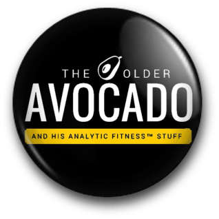 The Older Avocado