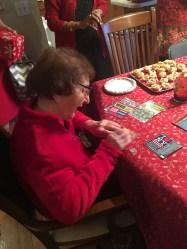 Christmas Scracth Offs!