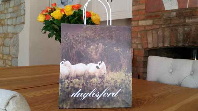 "Dalesford Organic, one of the best farm shops in the world and the flagship for the ""new"" Cotswolds."