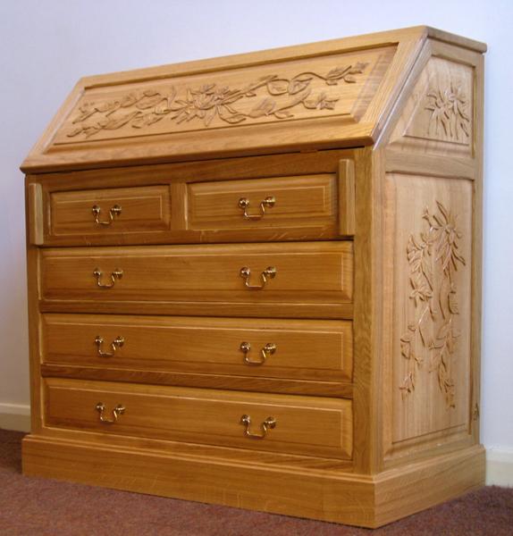 Bedroom Bureau Furniture