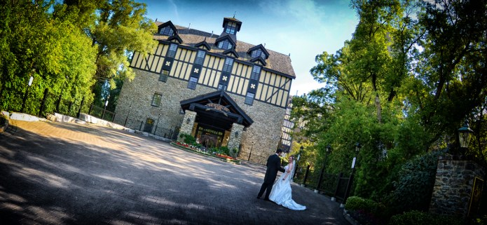 The Beautiful Old Mill Spa and Inn Toronto