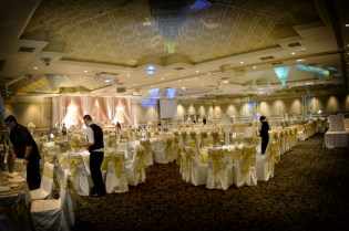 18 Le Park Banquet Hall