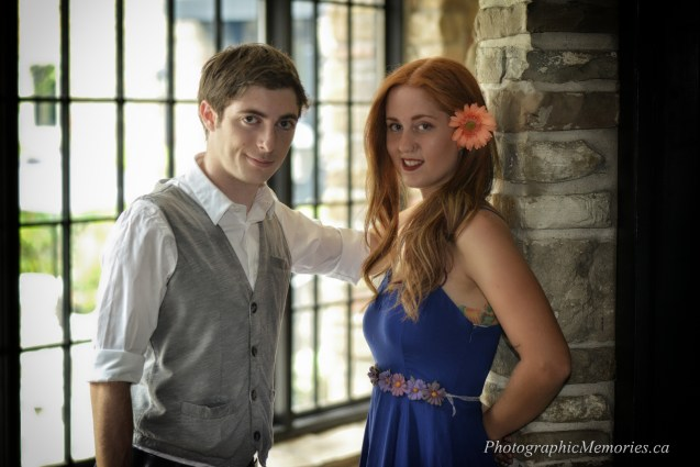 The Old Mill Portraits, Toronto 003