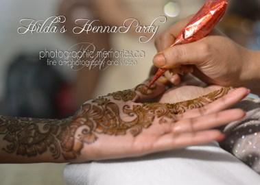 hilda henna