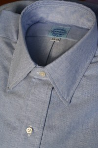 Mercer and Sons Shirt
