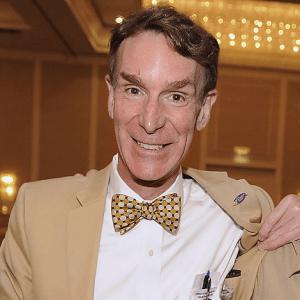 Bill Nye - Sidwell Friends School Cornell