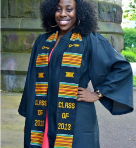 Princeton Grad - Smart is Beautiful