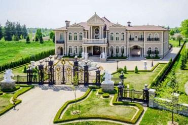 OMB Blog - mansion