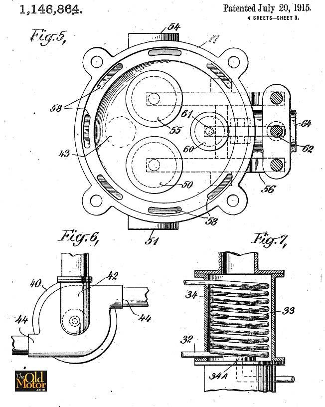 Single Cylinder Motorcycle Engine Diagram Pinterest Single