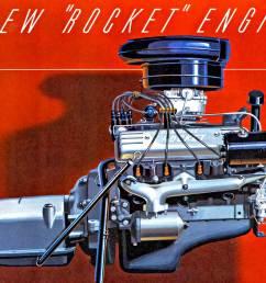 1949 oldsmobile 303 engine diagram [ 1450 x 1097 Pixel ]