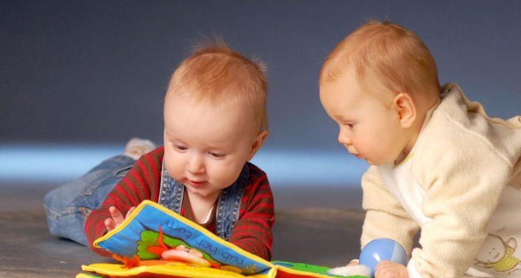 Giocare Come Undici Attività Perfette Per Bambini Da 0 A