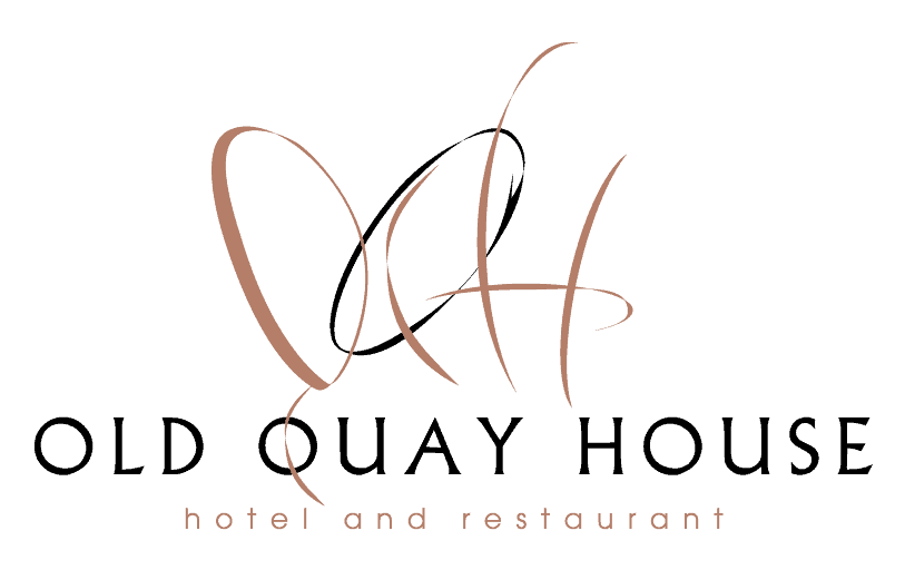 Contact Details, The Old Quay House Hotel, Fowey, Cornwell