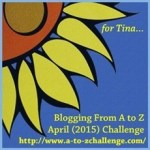 B is for Black-and-Tan (AtoZ Challenge – Roaring Twenties)
