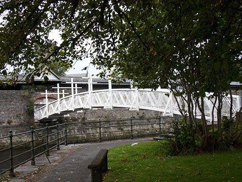 Sylvester O'Halloran Bridge