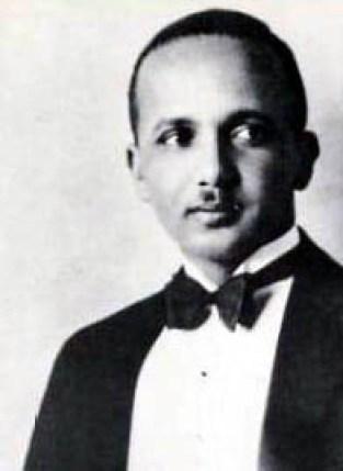 Fletcher Handerson