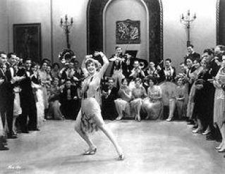 Joan Crowford - Our Dancing Daughters