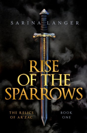 Rise of the Sparrows (Sarina Langer)