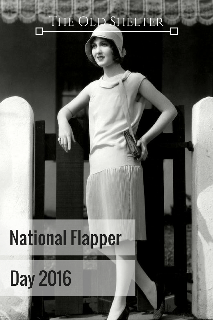 national-flapper-day-2016