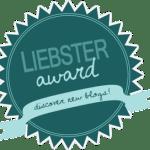 Liebster Award – A Reader's Life