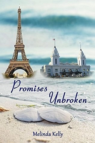 PROMISES UNBROKEN (Melinda Kelly) When tragedy strikes at a very young age, QUINN and ENRIQUE are brought to Saint Anthony's, a home for at-risk children in Puerto Rico. There, they discover an almost supernatural bond that turns from friendship to young love.