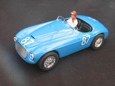 Ninco 50136 Slot Auto Ferrari 166 Mm R.a.c.c Elektrisches Spielzeug 1997 Lted.ed Mb
