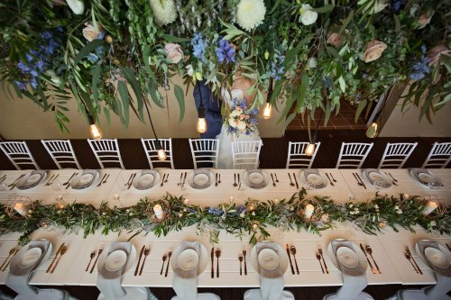 Reception Table01