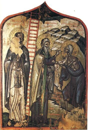 Sfanta Maria Egipteanca 1