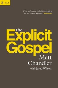 the_explicit_gospel