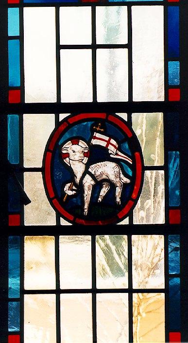 Sacristy, St. Thomas Episcopal Church, Medina, WA