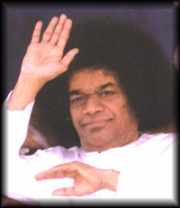 Swami Sathya Sai Baba
