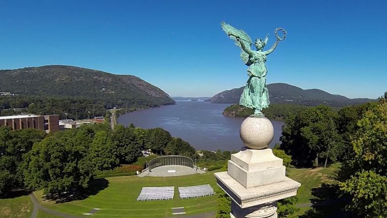 Battle Monument, United States Military Academy, West Point, NY