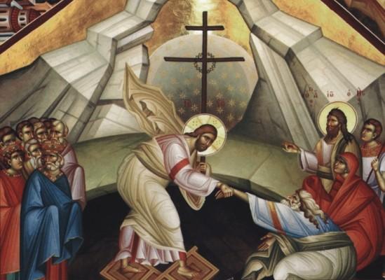 復活節期時刻表 Holy Week and Pascha Services (Time Table)