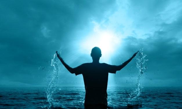 洗禮:為愛而生 Baptism as Love