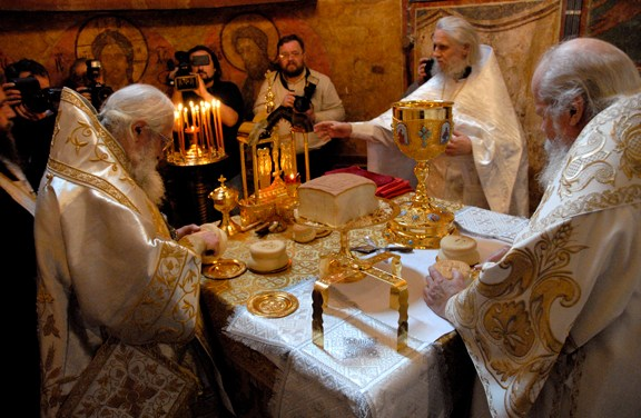 十位痲瘋病患得醫治:感恩的奇蹟 Ten Lepers: Thanksgiving & Salvation