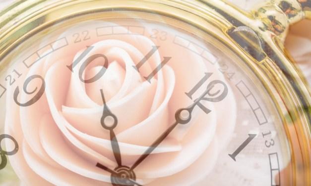 愛,超越時間 Theology of Time