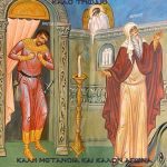受洗前、領聖餐前的告解,聖經哪裡有說明? Why to confess before baptism and Holy Communion?