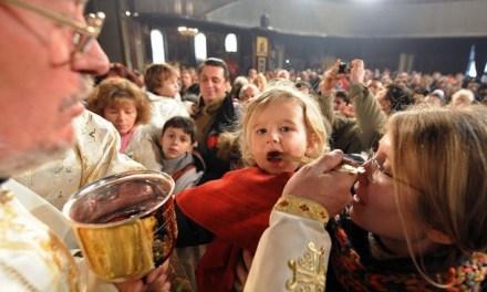耶穌治癒病童:給孩子最好的 Childhood